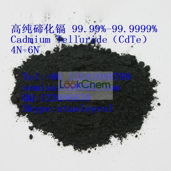 cadmium Telluride CdTe