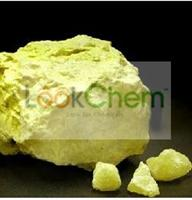 High Purity Elemental Sulfur