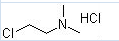 2-Dimethylaminoethyl chloride hydrochloride