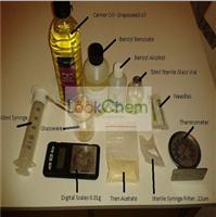 100 mg/ml Primobolan Depot Anabolic Steroid Methenolone Enanthate(303-42-4)