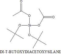 DI-T-BUTOXYDIACETOXYSILANE