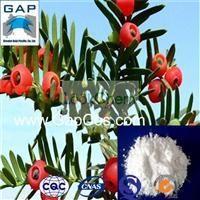 Paclitaxel Taxus Chinensis Extract with Free Sample