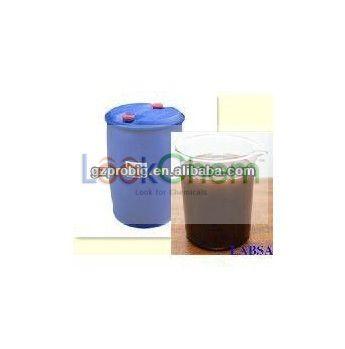 las vegas souvenirs/kawat las/las vegas belt buckles/Linear Sodium Alkyl benzene Sulfonate(LAS) for detergent powder and liquid