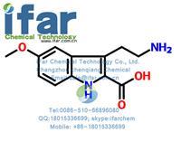 5-METHOXYTRYPTAMINE-2-CARBOXYLIC ACID made under GMP