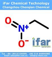 Manufactory supply Nitroethane 99%