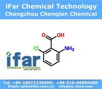 2-Amino-6-Chloro Benzoic Acid(2148-56-3)