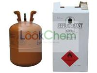 R600a gas for refrigerator