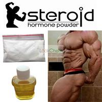99.5% Purity Stanolone Steroid Hormone
