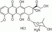 Doxorubicin HCl
