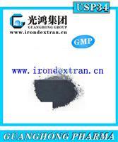 iron dextran  25%