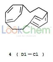 Tetrachlorotricyclo[8.2.2.24,7]hexadeca-1(12),4,6,10,13,15-hexaene, Mixed Isomers