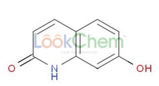 7-Hydroxyquinolinone(70500-72-0)