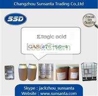 Ellagic acid