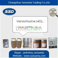 High quality Venlafaxine HCL 99% supplier