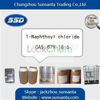 1-Naphthoyl chloride