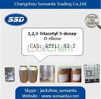 High quality 1,2,3-Triacetyl-5-deoxy-D-ribose 99% supplier