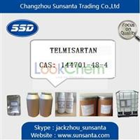 High quality Telmisartan powder 99% supplier