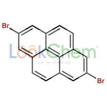 2,7-Dibromopyrene(102587-98-4)