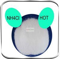 Industrial grade Ammonium Chloride