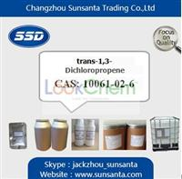 High quality trans-1,3-Dichloropropene 99% supplier