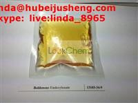 Yellow Liquids EQ Boldenone Undecylenate CAS 13103-34-9(13103-34-9)