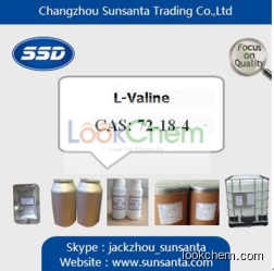 Top Quality L-Valine Manufacturer in stock