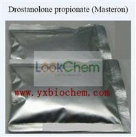 Drostanolone propionate (Masteron)
