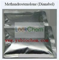 Methandrostenolone (Dianabol)