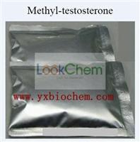 Methyl-testosterone