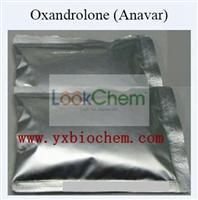 Oxandrolone (Anavar)