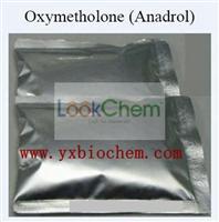 Oxymetholone (Anadrol)