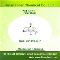 (1S,3S,5S)-3-(Aminocarbonyl)-2-azabicyclo[3.1.0]hexane-2-carboxylic acid tert-butyl ester