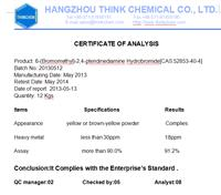 2-chloro-2-[2-(4-methoxyphenyl)hydrazinylidene] Acetic acid ethyl ester 27143-07-3