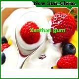 Pharmaceutical Grade Xanthan Gum