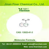 1-Naphthaleneboronic acid