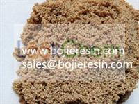 Ion exchange resin for Arsenic Removal in water treatment
