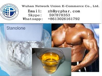 Skype:597878353 Steroids Powder Stanolone for Muscle Building Androstanolone