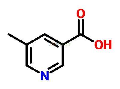 5-methylpyridine-3-carboxylic acid(3222-49-9)