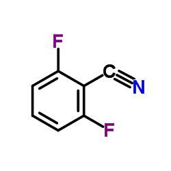 2,6-Difluorobenzonitrile