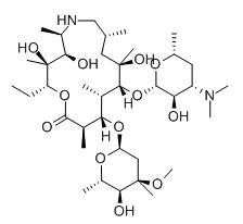 Azathramycin/ 76801-85-9/ 98% IN STOCK