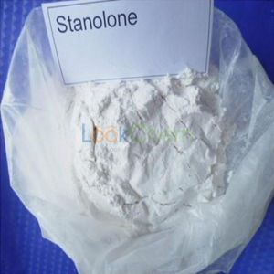 Stanolone   (Androstanolone ,  Dihydrotestosterone,DHT)