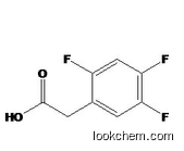 High quality 2,4,5-Trifluorophenylacetic Acid