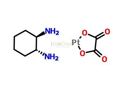 Oxaliplatin(61825-94-3)