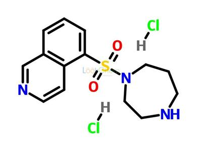 Fasudil Hydrochloride(105628-07-7)