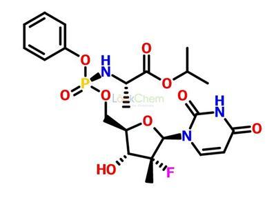 Sofosbuvir(1190307-88-0)