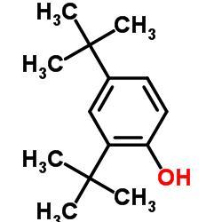2,4-Di-tert-butylphenol