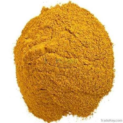 High purity Corn gluten meal with good quality