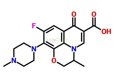 high purity Levofloxacin(100986-85-4)