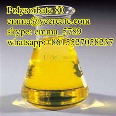 Polysorbate 80 CAS 9005-65-6