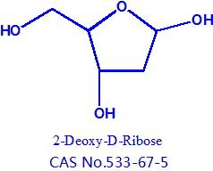 2-Deoxy-D-Ribose,High quality and factory price